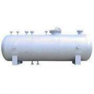 Газгольдеры. Резервуары для хранения сжиженного газа
